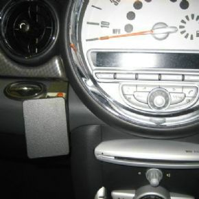 No holes mount (glovebox button) 2nd gen